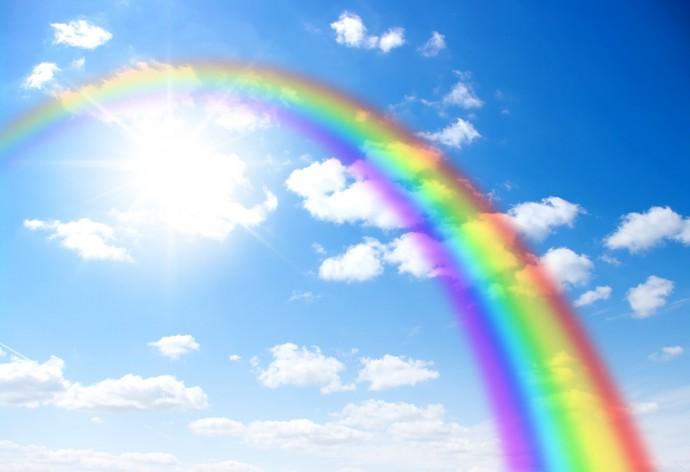 Как загадать желание, увидев радугу, чтобы оно сбылось