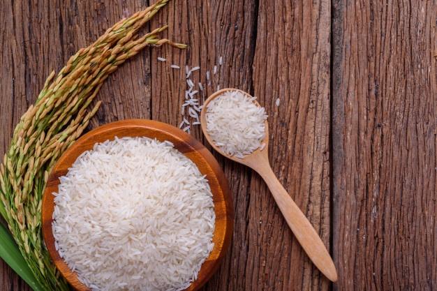 Что может произойти, если случайно рассыпать рис