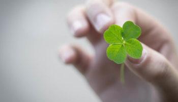 Почему нельзя желать удачи