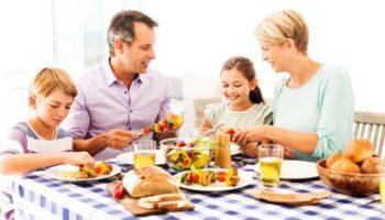 Почему нельзя доедать за ребенком