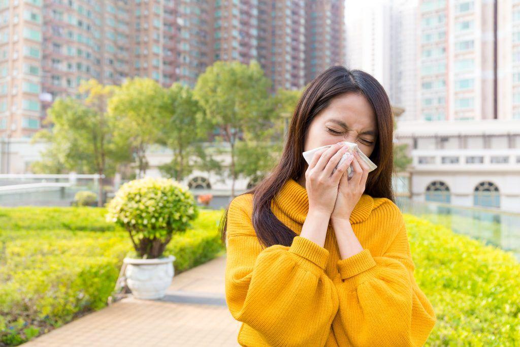 Чихать — не только к простуде! Чихалка по дням недели и часам