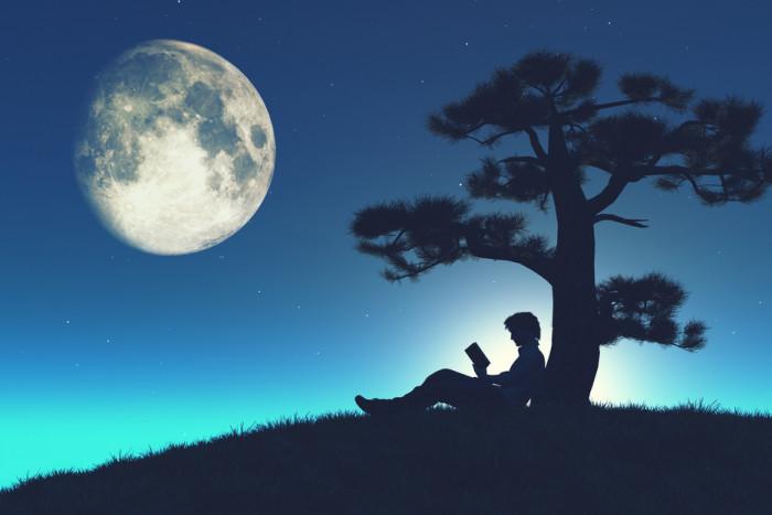 Каким образом Луна влияет на человека
