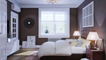 Идеальная обстановка для полноценного сна согласно фен-шуй
