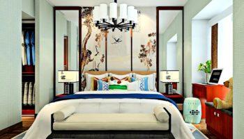 Фен шуй: зеркало в спальне по правилам древнего учения