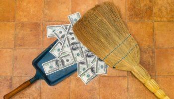 Как хранить веник, чтобы он принес удачу и богатство в дом