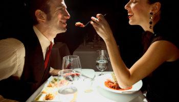 Почему супругам нельзя есть с одной ложки