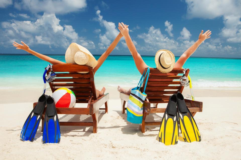 """Самые """"оторвы"""" среди знаков Зодиака: кому никогда не будет скучно в отпуске"""