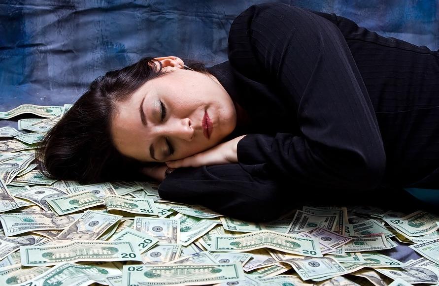 Миллионер на утро: какие сны снятся к богатству