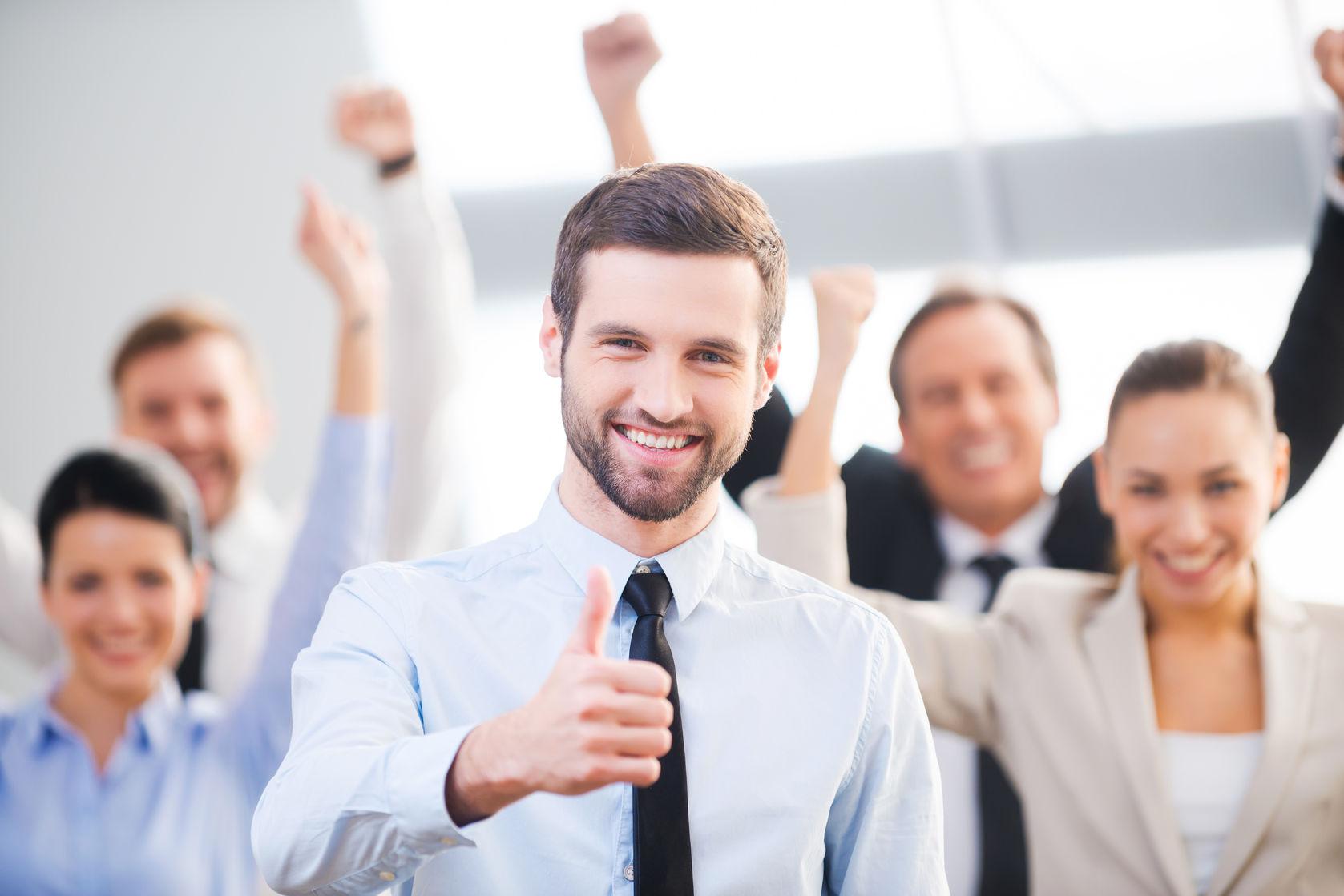 Идите в бизнес: 4 знака Зодиака, от природы награжденные предпринимательским талантом