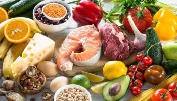 Едим правильно: как получить от пищи максимум энергии