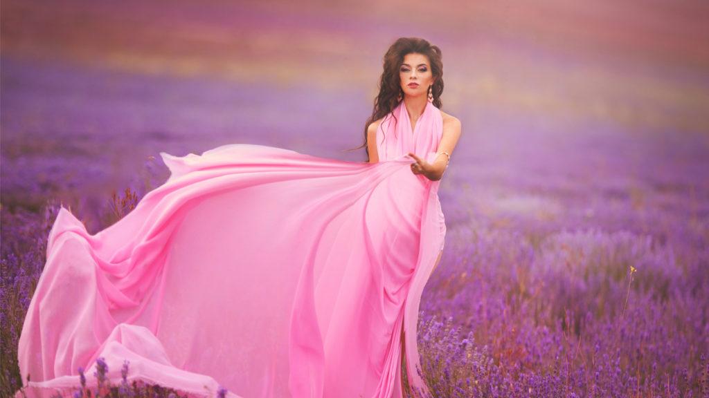 Привлекаем удачу цветом: какую одежду надевать каждый день, чтобы быть успешной
