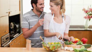Кухонные эксперты: кто из знаков Зодиака лучше всех готовит еду