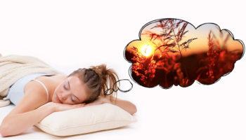 Как получить ответ на свой вопрос во сне