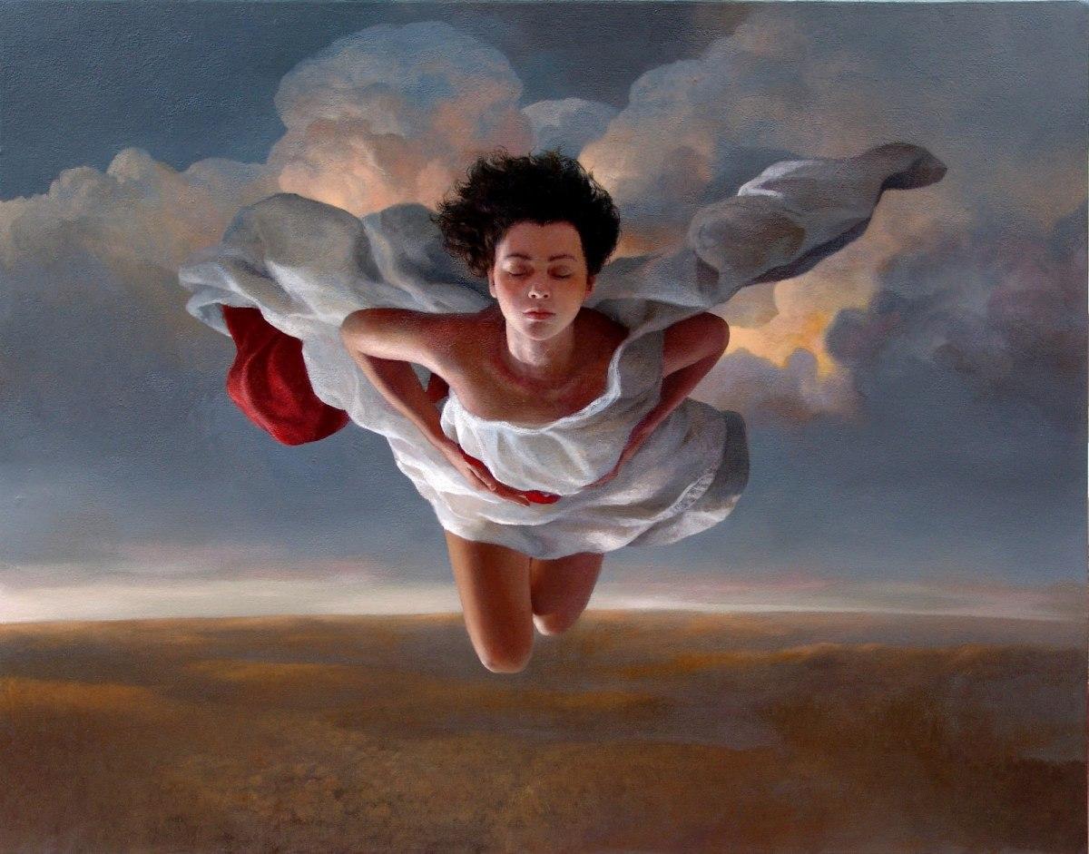 5 подсказок, которые наше подсознание отправляет нам через сны