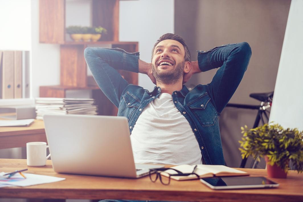 4 способа сделать понедельник легким и приятным