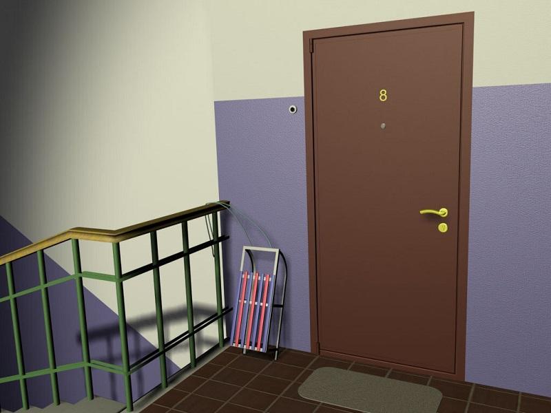 А вы знали, что номер квартиры влияет на судьбу домочадцев