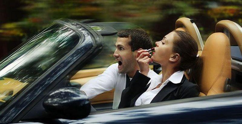 За рулем леди: как водят машину женщины каждого знака Зодиака