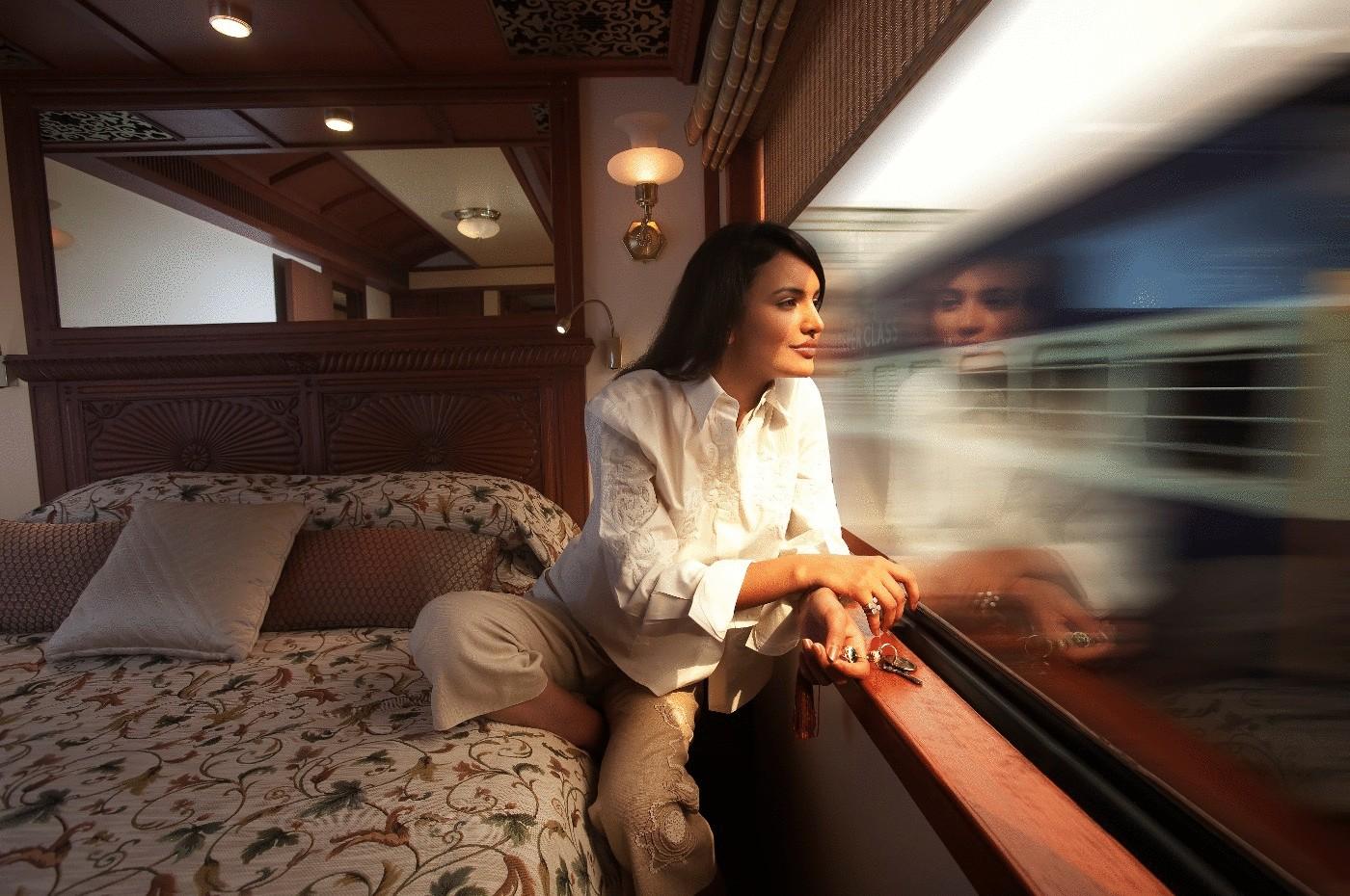 Во сне едете на поезде: что означает такой сон
