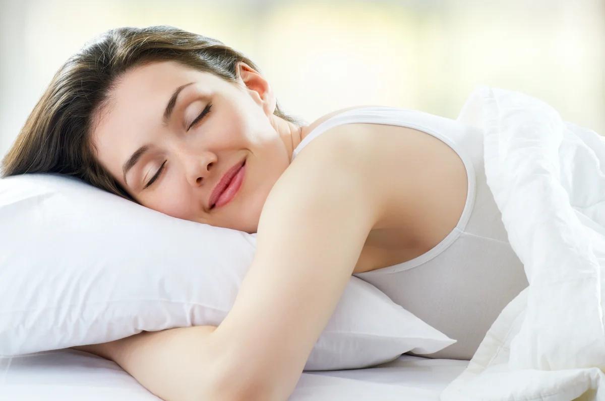 Эти сны означают скорые перемены в вашей жизни