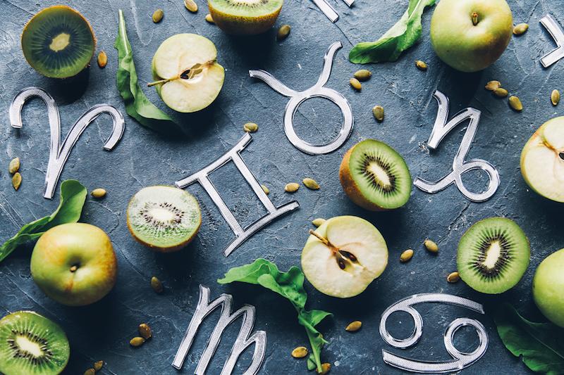 Звезды все продумали: какие диеты подходят каждому знаку Зодиака и как питаться, чтобы не тратить нервы зря