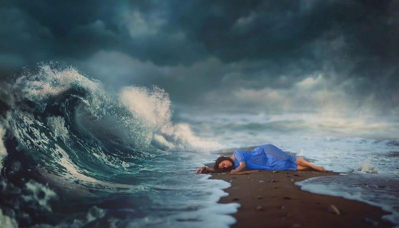 К чему увидеть воду: плохой сон или хороший?
