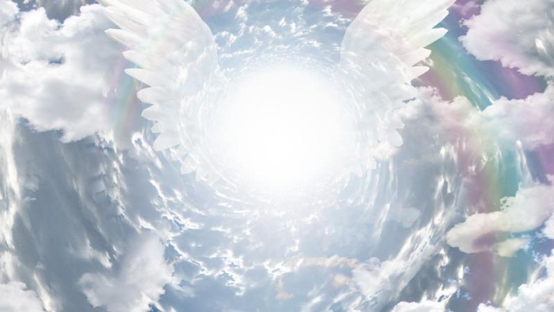 7 признаков того, что вас посетил ангел-хранитель