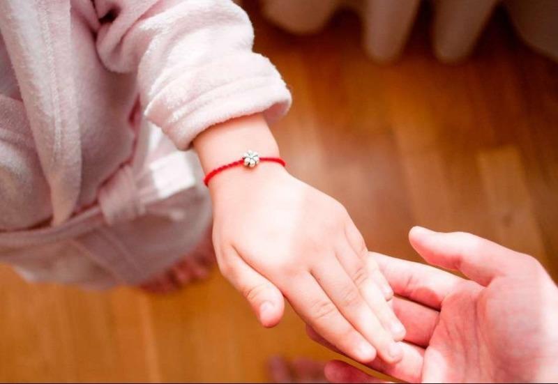 3 способа защитить ребенка от сглаза без помощи чужих людей