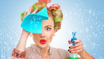 Бытовые обязанности: как дата рождения может повлиять на ваши привычки по наведению чистоты
