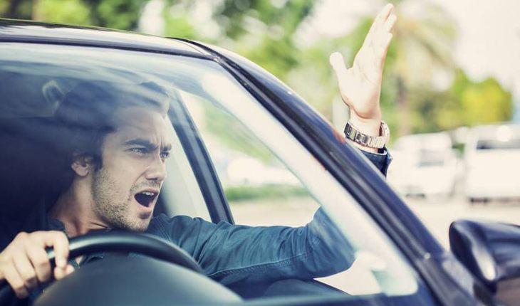 4 знака Зодиака, которые не любят аккуратное вождение машины