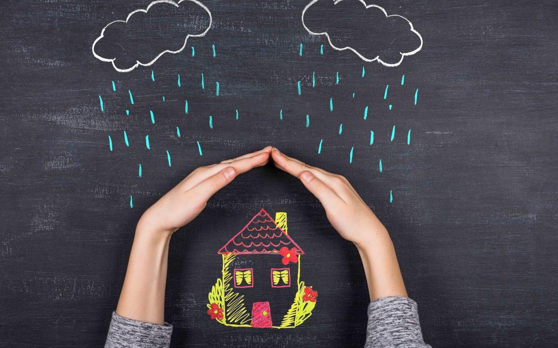 5 способов, которые помогут обезопасить ваш дом от проблем