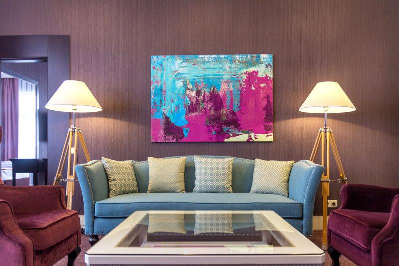 Энергетика полотна: как картины могут повлиять на судьбу их владельца