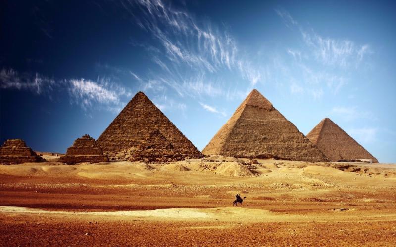 Что-то новенькое: какой у вас знак по египетскому гороскопу