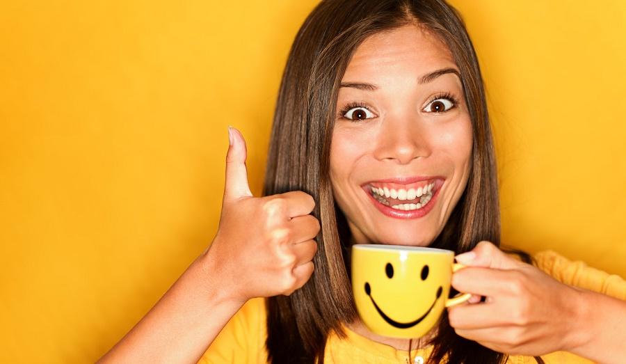 5 способов поднять свое настроение и излучать светлую энергетику