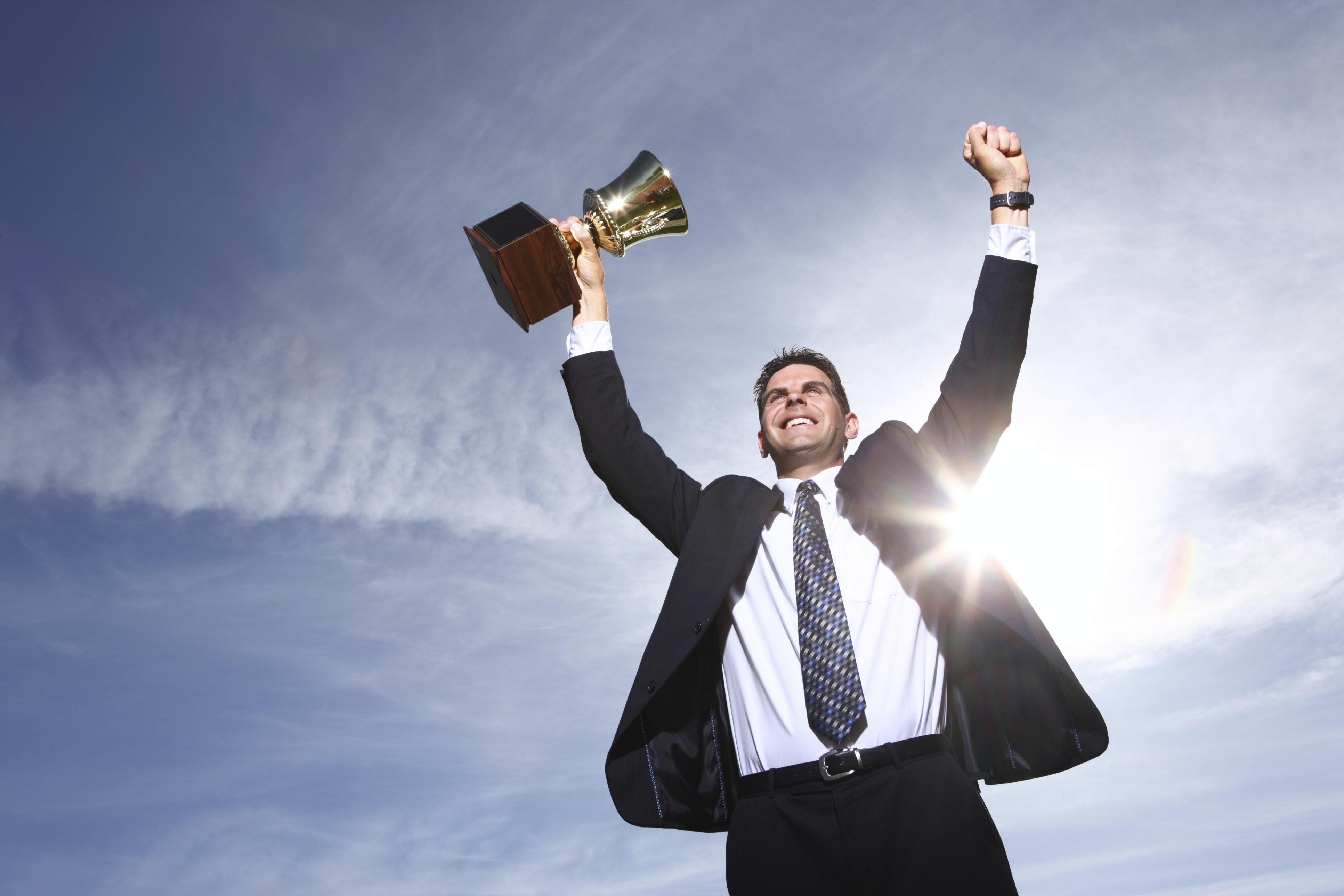 5 мужских имен, обладатели которых невероятно успешны в карьере