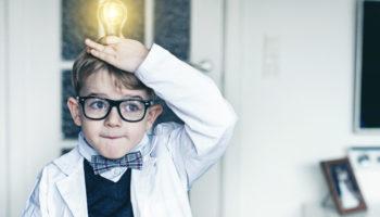 5 союзов знаков Зодиака, у которых могут родиться дети-гении