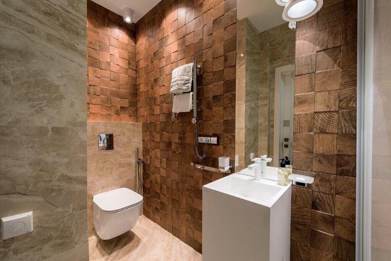 4 правила пользования туалетной комнатой по фен-шуй, которые привлекут удачу