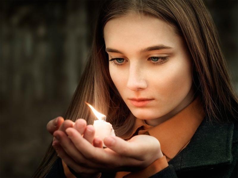 10 ритуалов, которые помогут найти потерянную вещь