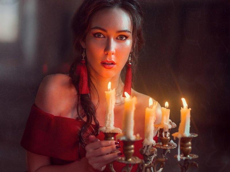 Восемь самых простых ритуалов на исполнение желания