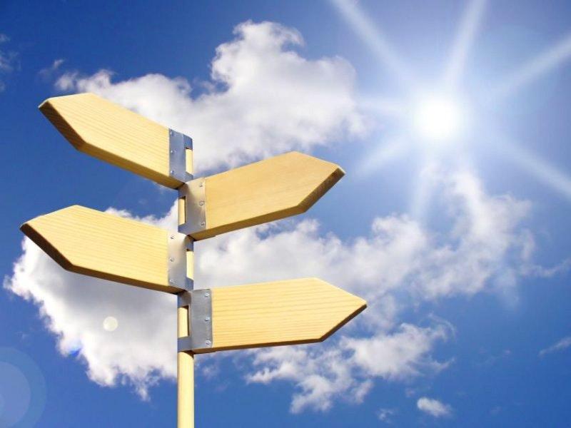 Знаки, которые посылает нам судьба: как их правильно понимать