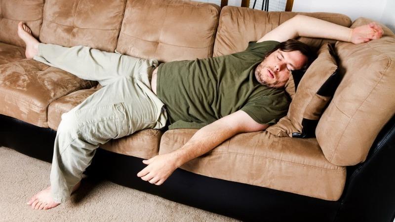 Неисправимые: 5 самых ленивых мужчин по знаку Зодиака
