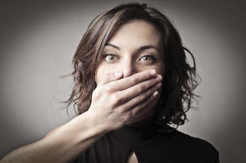 Избавьтесь от них: 12 слов, которые вытягивают нашу энергию и притягивают неудачи