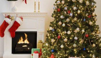 Магия новогодней елки: как ее украсить, чтобы намеченное исполнилось