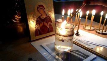 5 проверенных ритуалов для снятия порчи