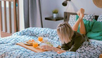 6 вещей в доме, которые мешают найти любовь