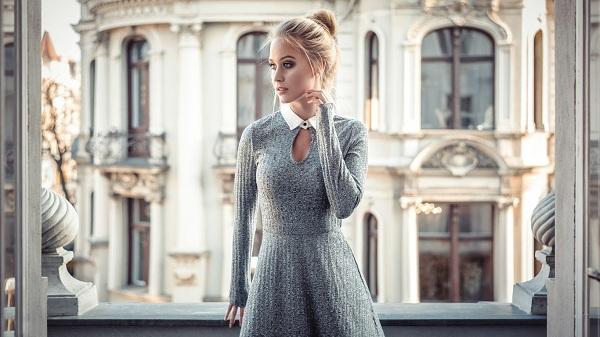 Приобретение платья в Барнауле оптом