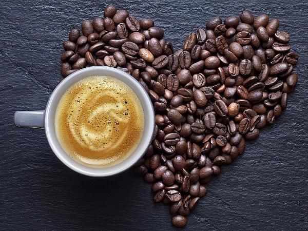 Лучший кофе