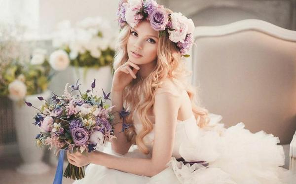 Идеальный свадебный наряд с Venezia-wedding.ru