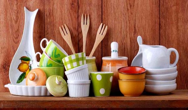 Кухонная посуда для дома и путешествий