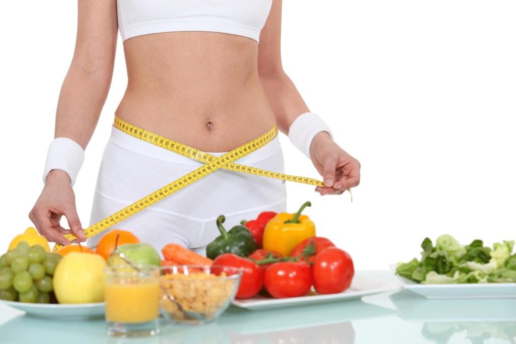 Правильное похудение