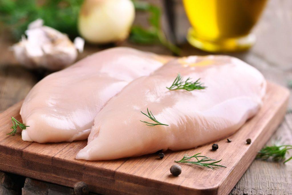 Куриная грудка (филе)